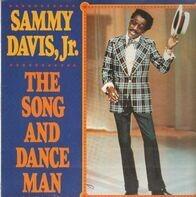 Sammy Davis Jr. - The song and dance man