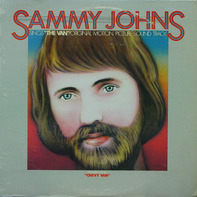Sammy Johns - Sings 'The Van'/Original Motion Picture Sound Track