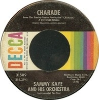 Sammy Kaye And His Orchestra - Charade