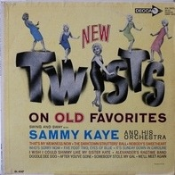 Sammy Kaye And His Orchestra - New Twists On Old Favorites