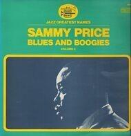 Sammy Price - Blues And Boogies Volume 2