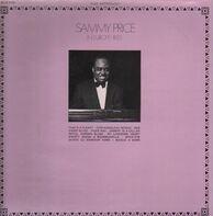 Sammy Price - In Europe 1955