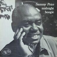 Sammy Price - Midnight Boogie