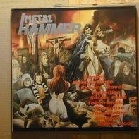 Metallica, Anthrax, Tokyo Blade - Metal Hammer
