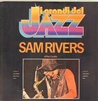 Sam Rivers - Sam Rivers - I Grandi Del Jazz