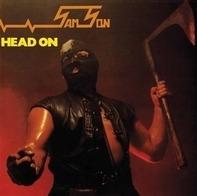 Samson - Head On (vinyl)