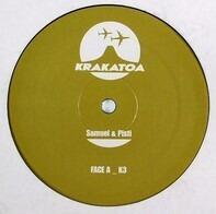 Samuel Romano & DJ Pisti - K3 / K4