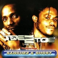 Sanchez / Ghost - Toe 2 Toe Vol. VII