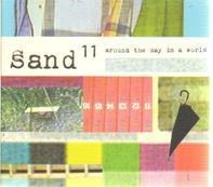 Sand 11 - Around the Day in a World