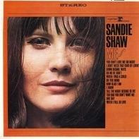 Sandie Shaw - Me