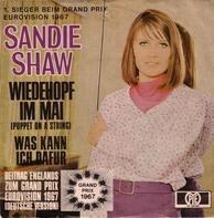 Sandie Shaw - Wiedehopf Im Mai (Puppet On A String)