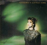 Sandra - Little Girl