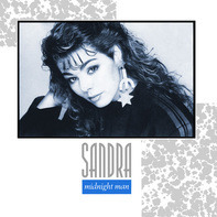 Sandra - Midnight Man