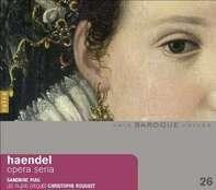 Sandrine/Rousset,Christophe/Talens Lyriques Piau - Opera Seria