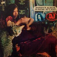 Sandy Hurwitz - Sandy's Album Is Here At Last