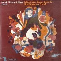 Sandy Rivera & Haze - Freak