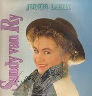 Sandy Van Ry - Junge Liebe