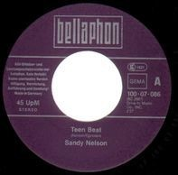 Sandy Nelson - Teen Beat / Let There Be Drums