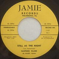 Sanford Clark - Still As The Night