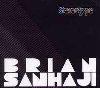 SANHAJI,BRIAN - Stereotype