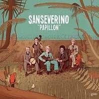 Sanseverino - Papillon