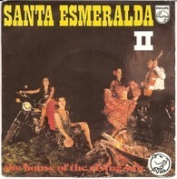 Santa Esmeralda - The House of the Rising Sun