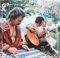 Santo & Johnny - The Golden Sound Of Santo & Johnny