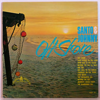 Santo & Johnny - Off Shore