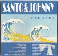 Santo & Johnny - Ebb Tide