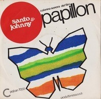 Santo & Johnny - Papillon