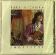Sara Hickman - Shortstop