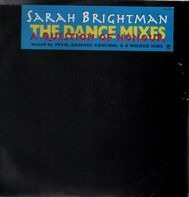 Sarah Brightman - A Question Of Honour (The Dance Mixes)
