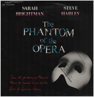 Sarah Brightman & Steve Harley , Andrew Lloyd Webber - The Phantom Of The Opera