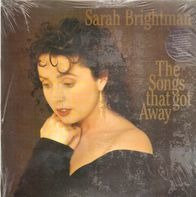 Sarah Brightman - The Songs that Got Away