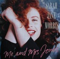 Sarah Jane Morris - Me And Mrs Jones
