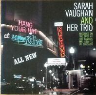 Sarah Vaughan And Her Trio - Sarah Vaughan At Mister Kelly's