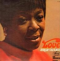 Sarah Vaughan - Love