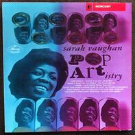 Sarah Vaughan - Pop Artistry