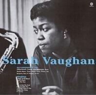 Sarah Vaughan - Sara Vaughan With Clifford Brown