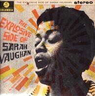 Sarah Vaughan - The Explosive Side Of Sarah Vaughan