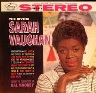 Sarah Vaughan - The Divine Sarah Vaughan