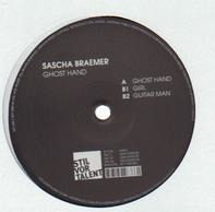 Sascha Braemer - Ghost Hand