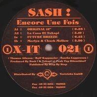 Sash! - Encore Une Fois