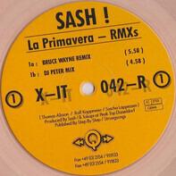 Sash! - La Primavera (Remixes)
