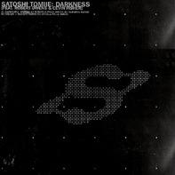 Satoshi Tomiie Feat. Robert Owens & Cevin Fisher - Darkness