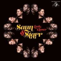 Saun & Starr - Look Closer (lp+mp3)