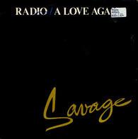 Savage - Radio / A Love Again