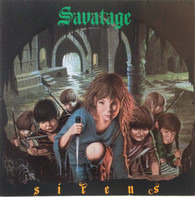 Savatage - Sirens