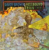 Savoy Brown - Hellbound Train