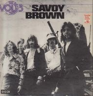 Savoy Brown - The Beginning Vol. 3